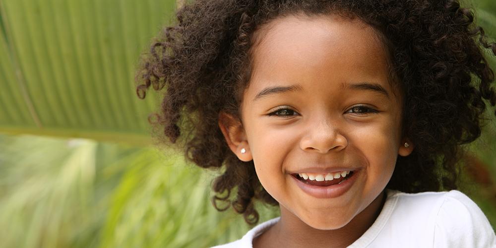 Transracial Foster Parenting